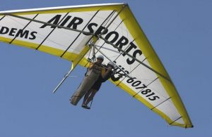 Aerial Sports