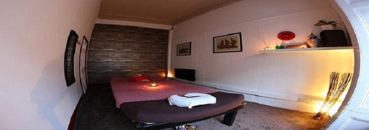 Body & Mind Massage