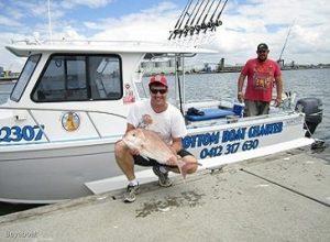British Sea Fishing