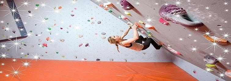 Climb Newcastle centre