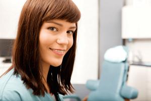 Dentist and Health Clinics