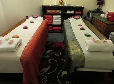 Ruen Thai Massage & Spa