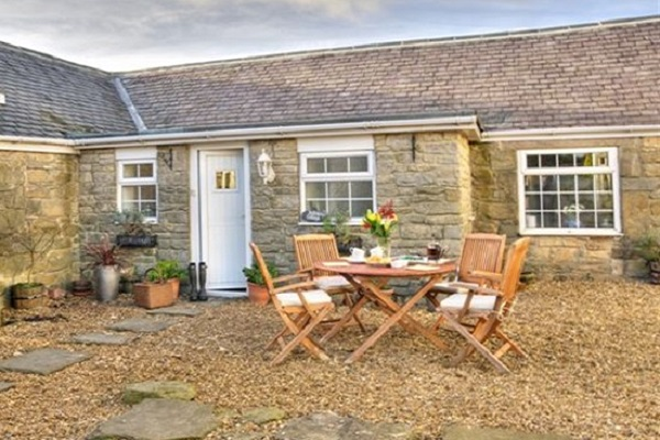 Self Catering Hotels