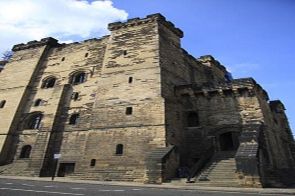 The Castle, Newcastle