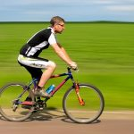 Cycling in Newcastle upon Tyne