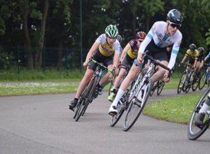 Tyneside Vagabonds Cycling Club