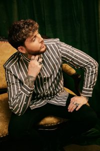 James Arthur at Utilita Arena, Newcastle