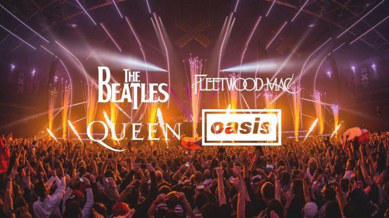 Tribute Festival comes to Newcastle