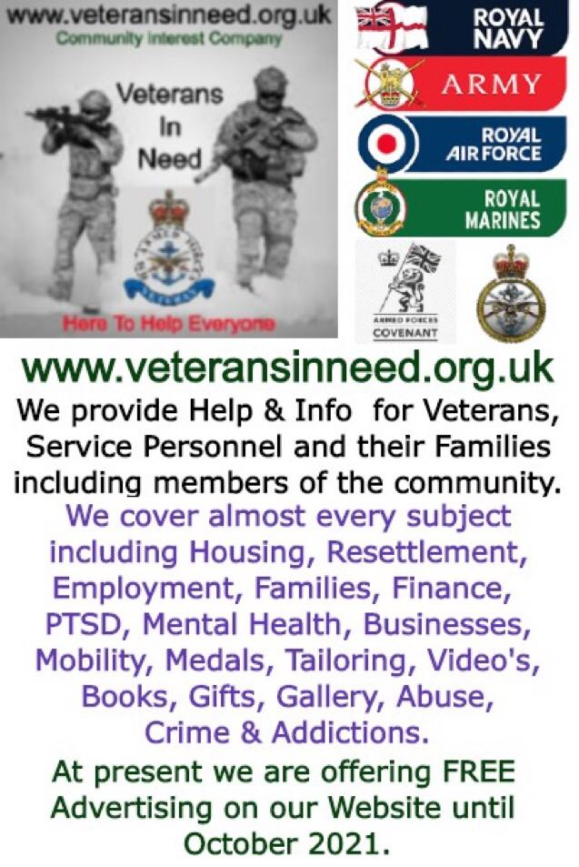 Veterans In Need
